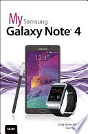 My Samsung Galaxy Note 4