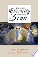 Women in Eternity  Women of Zion