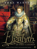 Elizabeth in the Garden