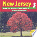 New Jersey Facts and Symbols