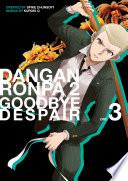 Danganronpa 2 Goodbye Despair Volume 3