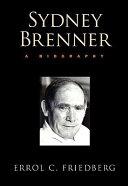 Sydney Brenner book