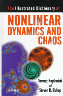 The Illustrated Dictionary of Nonlinear Dynamics and Chaos