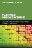 Understanding Planned Obsolescence Book Cover