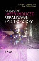 Handbook of Laser-Induced Breakdown Spectroscopy
