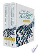 Encyclopedia of Nanoscience and Society