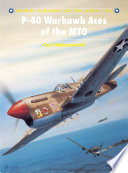 P 40 Warhawk Aces Of The Mto