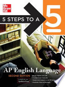 5 Steps to a 5 English Language  Second Edition