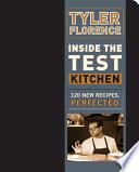 Inside the Test Kitchen