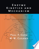 Enzyme Kinetics And Mechanism book