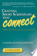 Crafting Short Screenplays That Connect : 'human connection' - the ability to 'touch'...