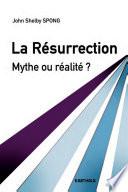 illustration du livre La Résurrection