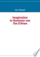 Imagination in Romanen von Tim O Brien