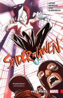 Spider Gwen Vol  4