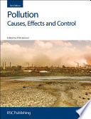 Pollution 5th Edition