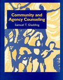 Community and Agency Counseling