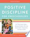 Positive Discipline For Preschoolers Revised 4th Edition