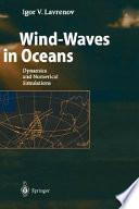 Wind Waves in Oceans