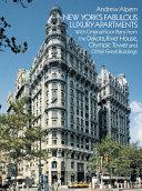 New York s fabulous luxury apartments