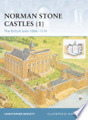 Norman Stone Castles  1