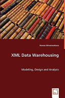 XML Data Warehousing