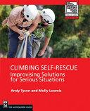 download ebook climbing self rescue pdf epub