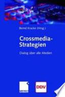 Crossmedia Strategien