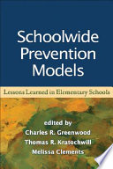 Schoolwide Prevention Models