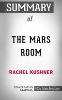 download ebook summary of the mars room: a novel pdf epub