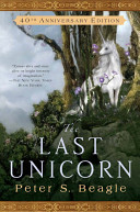 The Last Unicorn The Protection Of The Enchanted