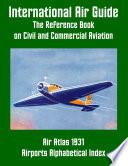 International Air Guide: Air Atlas