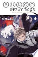Bungo Stray Dogs Vol 4 Light Novel