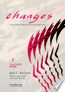 Changes 1 Teacher s Book