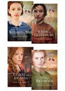 download ebook heroines behind the lines series (set of 4 books) pdf epub