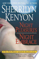 Night Pleasures Night Embrace