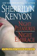 download ebook night pleasures/night embrace pdf epub