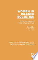 Women in Islamic Societies
