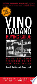 Vino Italiano Buying Guide   Revised and Updated