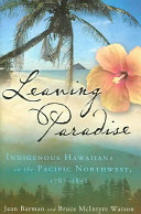 Leaving Paradise book