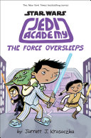 The Force Oversleeps  Star Wars  Jedi Academy  5