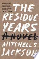 The Residue Years Book Cover