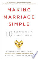 Making Marriage Simple