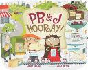 PB J Hooray