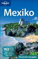 Lonely Planet E-Book PDF Mexiko Reiseführer