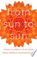 From Sun to Sun