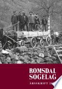 Romsdal Sogelag Årsskrift 2014