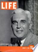 Aug 7, 1939