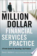 The Million dollar Financial Services Practice
