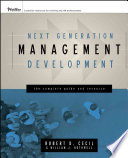 Next Generation Management Development