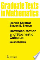 Brownian Motion And Stochastic Calculus book